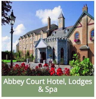 The Great National Abbey Court Hotel Lodges And Trinity Leisure Spa Is Located In Nenagh County Tipperary Just Off Exit 24 On Dublin To Limerick