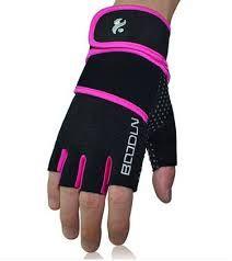 guantes para pesas nike