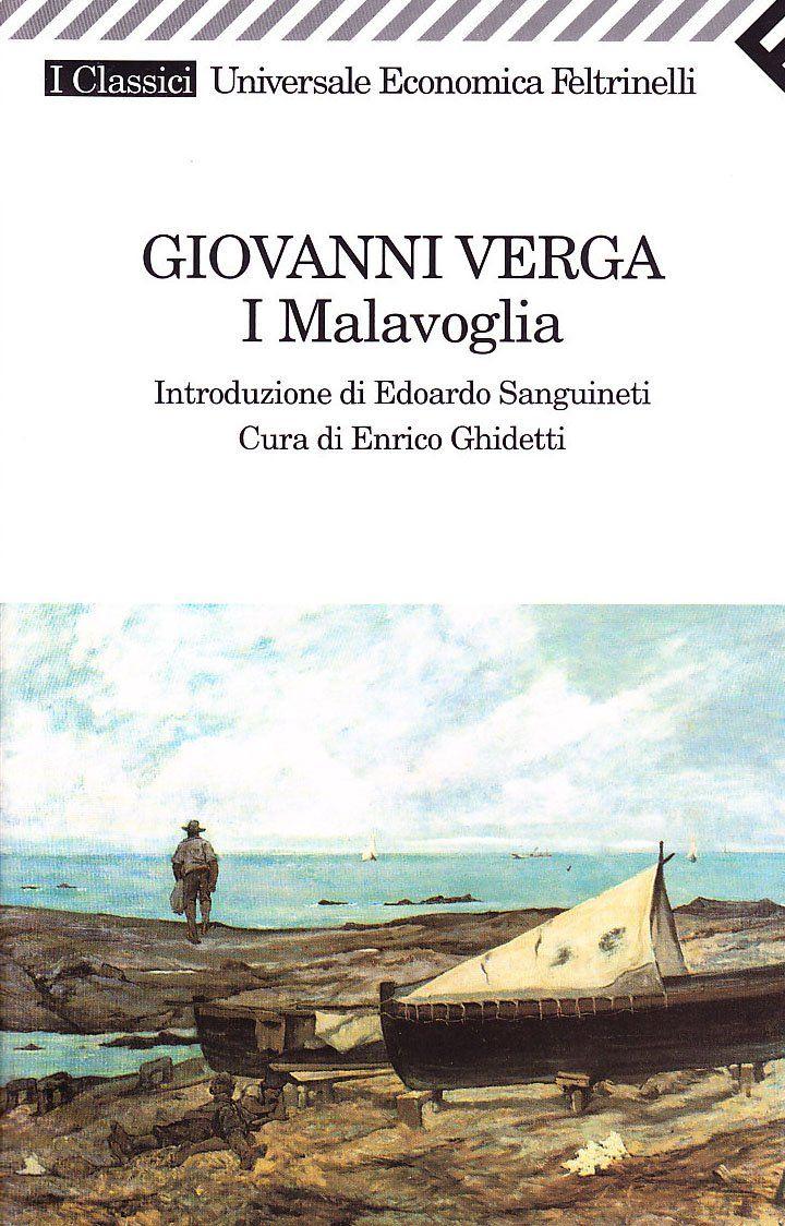 I Malavoglia - Giovanni Verga #classicidaleggere
