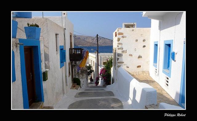 Leros - Greece