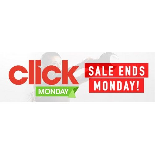 Bargain - Up to 50% OFF - Click Monday Deals @ Number One Fitness