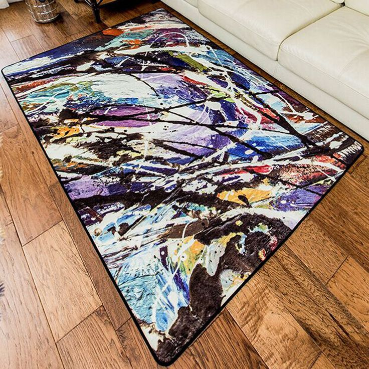 Carpet for your home. Modern and stylish. Decorate your room. Every your guest will appreciate the beauty and style of the house interior. Price $270.00 #Design #Interior