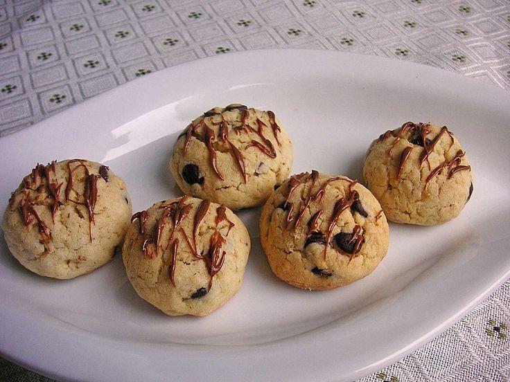195 besten kekse bilder auf pinterest weihnachten rezepte und kekse. Black Bedroom Furniture Sets. Home Design Ideas