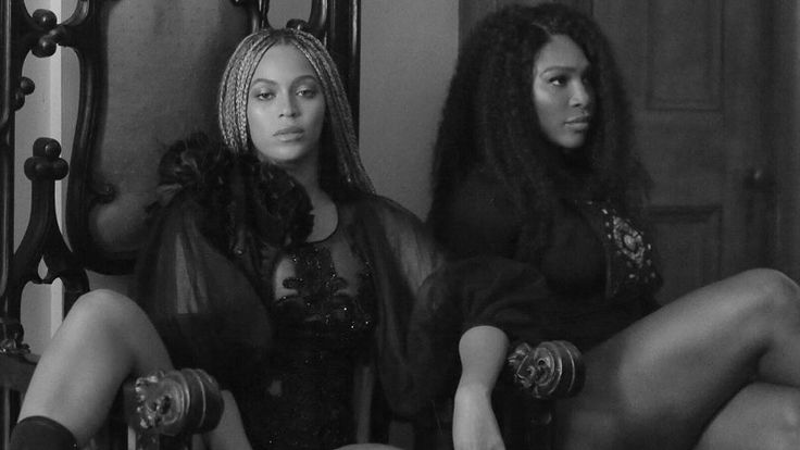 Serena Williams explains why Beyonce wanted her in 'Lemonade' video
