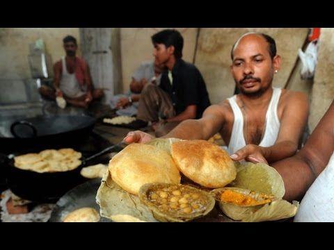 Comida de rua de Mumbai - Indian Street Food Mumbai - Indian Street Food