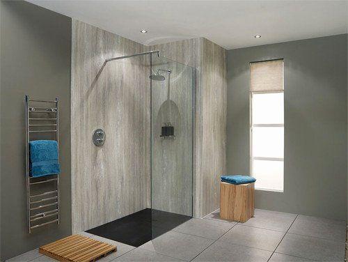 Bathroom Wall Panel Ideas Unique Groutless Bathroom Ideas In Australia In 2020 Plastic Shower Panels Bathroom Shower Panels Shower Panels