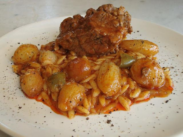 Γουβέτσι στιφάδο !! Μούρλια γεύση!!! ~ ΜΑΓΕΙΡΙΚΗ ΚΑΙ ΣΥΝΤΑΓΕΣ