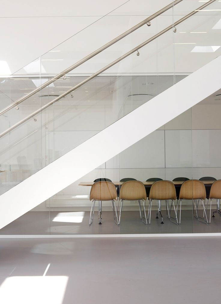 Novo Nordisk 7FB Offices - RH ARKITEKTER