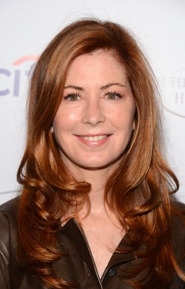 Dana Delany's Shiny Locks - Haute Hairstyles for Women Over 60 - Photos