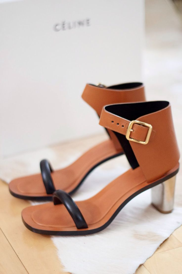 17 Best images about Celine Sandals Obsession on Pinterest ...