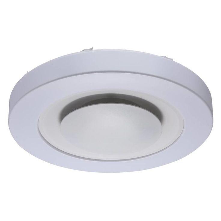 Потолочный светодиодный светильник MW-Light Норден 660011901