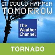 It Could Happen Tomorrow: Chicago Tornado | http://paperloveanddreams.com/audiobook/370518597/it-could-happen-tomorrow-chicago-tornado |