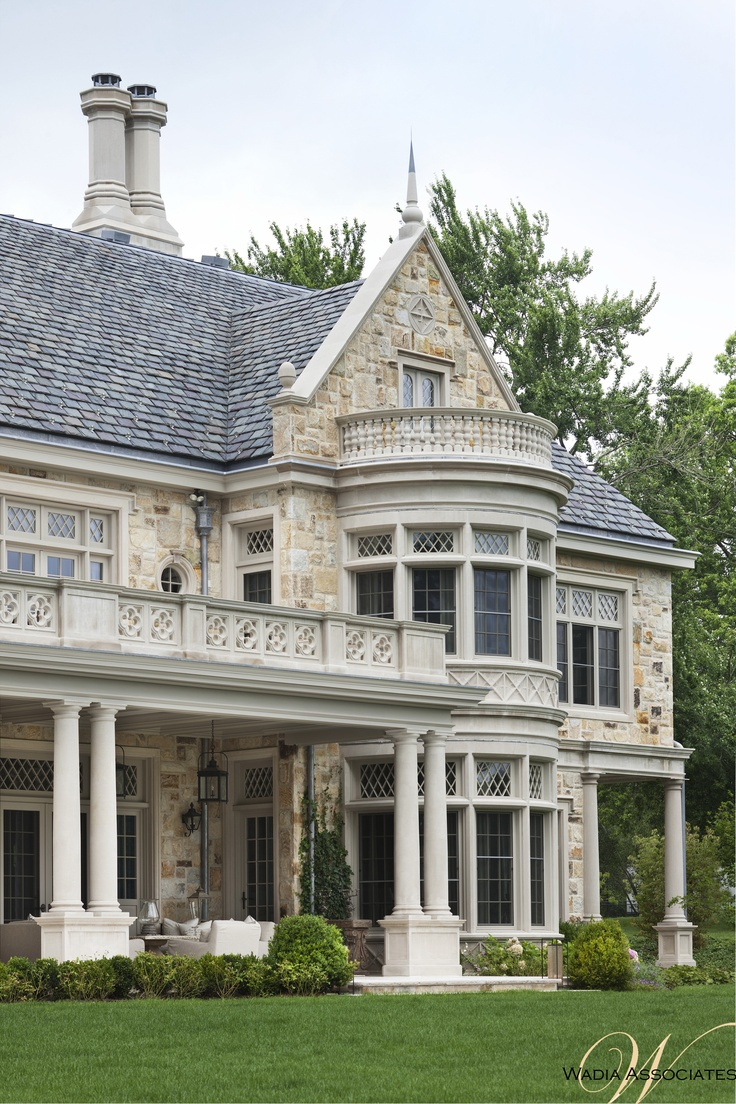 Beautiful Exterior House Colors Design: Beautiful Home Exterior