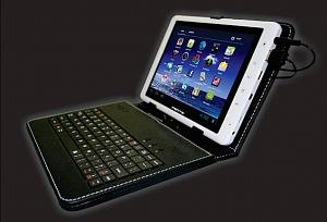 Pantel has launched it's new tablet as Ws802C in the market