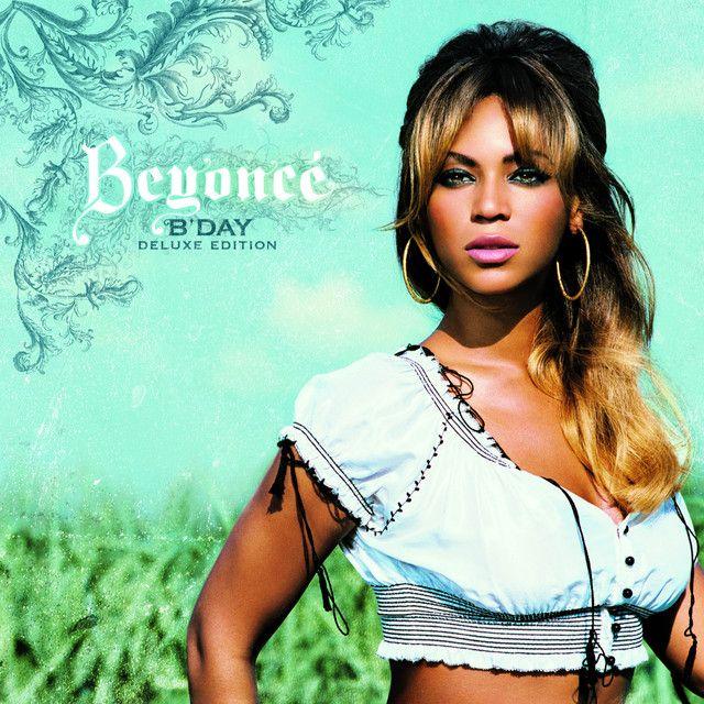 """Green Light"" by Beyoncé added to Joey Vines playlist on Spotify"