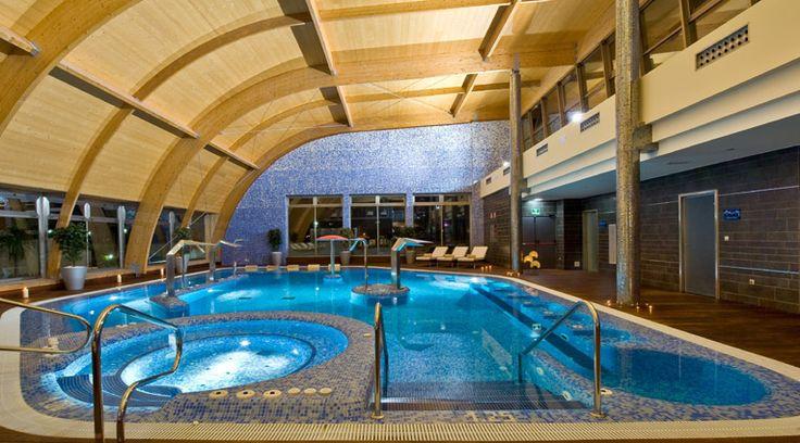 Elba Costa Ballena   Thalasso spa   Elba Hotels
