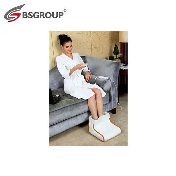 Features: a. 3 temprature settings with level indicator                    b. Automatic switch-off after 90 minutes                    c. Plush fleece liner is removable and washable                   d. Fast heating and overheating protection                  e. Certificate: CE/GS approval & RoHS/REACH test    #electric #foot #warming #pad,#foot #warmer with #massage,#electric #foot #warmer #pad with #massage  http://www.bstherm.com/foot-warmer/low-voltage-foot-warmer-foot-warmer-with.html