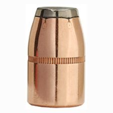 """Sierra 50 Caliber (.500"""") 400 Gr. Jacketed Soft Point Sports Master Reloaading Bullets (Box of 50)"""