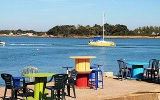 Pénerf, Camping Bihan, Damgan, près de Vannes, Morbihan, Bretagne Sud