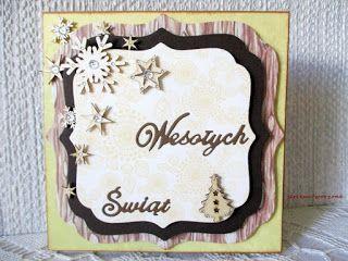 sercem tworzone: 1581/ Wrześniowa Bożonarodzeniowa...