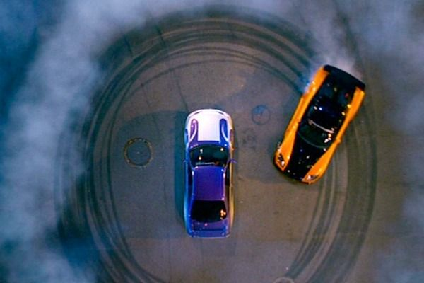 Fast and Furious: Tokyo Drift (2006) 1995 Mazda RX-7 — Originally built for the 2005 Tokyo Auto Salon by Veilside, the wide-body RX-7 made a surprise return at the end of Fast & Furious 6. | March 26, 2015 | NBC Universal