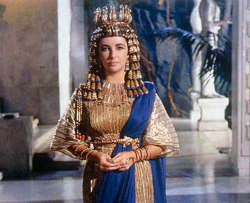 Elizabeth Taylor Cleopatra Costumes. Loading Cleopatra legendary jewellery - Kaleidoscope effect. Source Abuse Report. CLEOPATRA PART III: Pinewood, the tracheotomy and the Source Abuse Report. + images about Cleopatra on Pinterest. Source Abuse Report. Make it Modern: Liz Taylor as Cleopatra.
