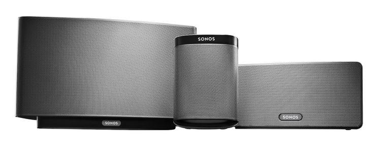 Sonos va vendre ses enceintes dans les Apple Store et sur lApple Store en ligne