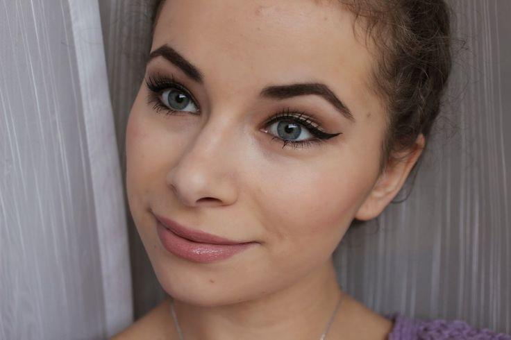 viszkok fruzsi: makeup