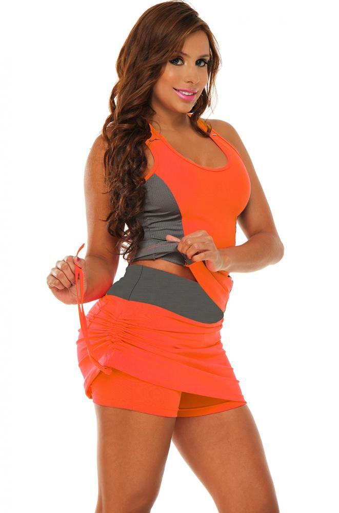 Nativos, distribuidores mayoristas de ropa deportiva mujer | Colombia
