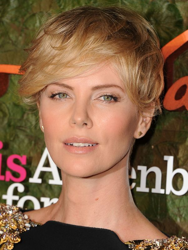 how to makeup for wedding 48 best charlize theron hairstyles images on 5021