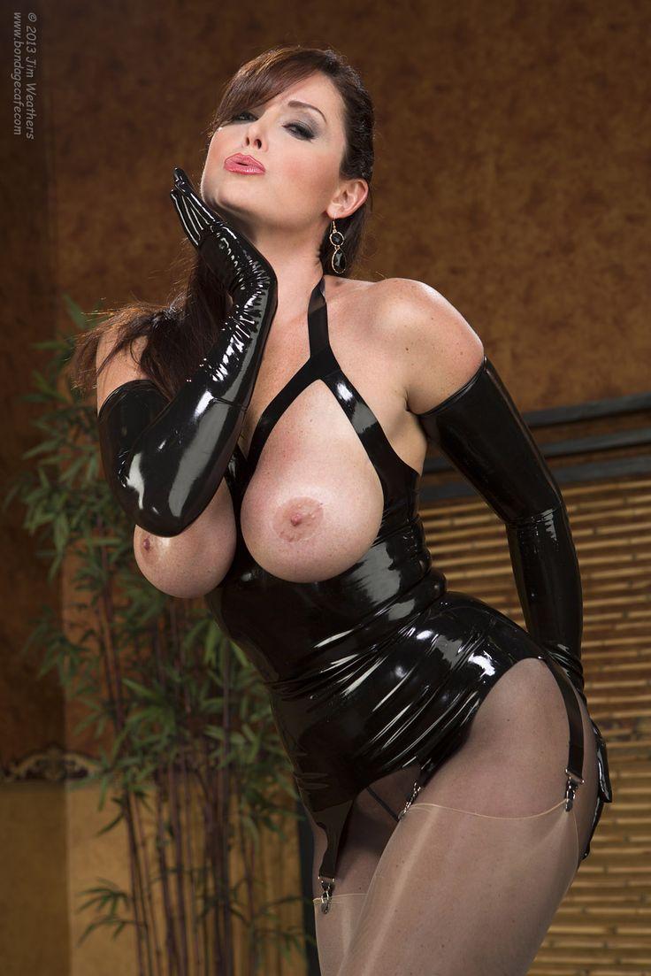 Teen Latex Nude Pic 82