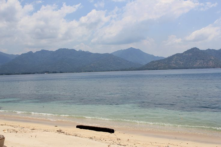 Gili Air - Lombok, Indonesia