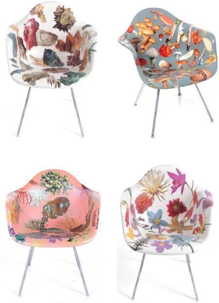 Genus Chair | Phillip Estlund