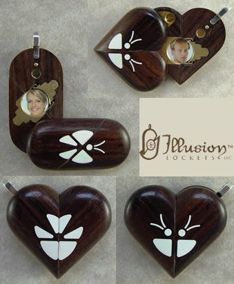 The Illusionist Locket - YOU CAN GET THESE??? THAT IS AWESOME!!!!!!!!!!!!!!!!!!!!!!!!!  SOMEBODY enjoyed that movie, didn't they?!? @Teresa DeLallo