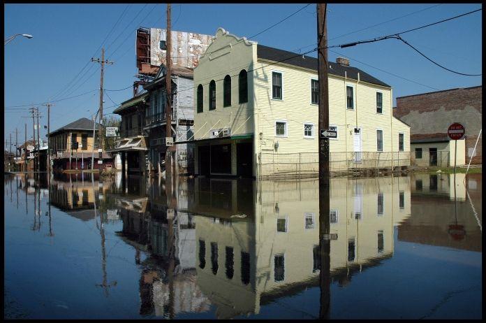 Tien jaar na orkaan Katrina: de nasleep door de ogen van de overlevenden - Humo: The Wild Site