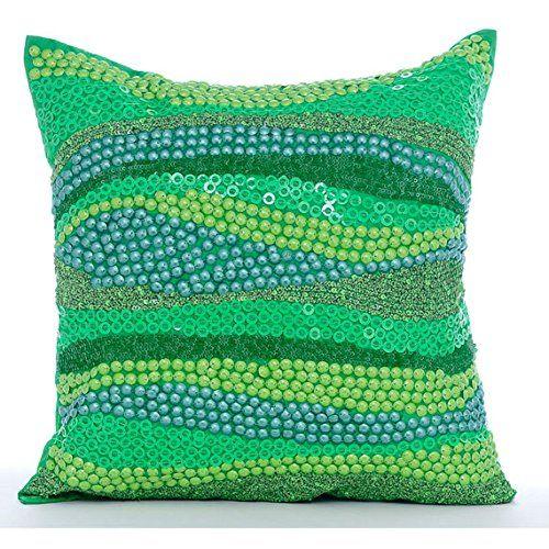 Luxury Missoni Green Pillow Cases, Modern Pillow Cases, 1... https://www.amazon.com/dp/B016H8ZADK/ref=cm_sw_r_pi_dp_x_E6Hayb23ZQCMK