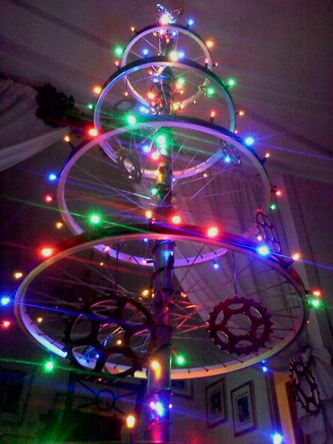 312 Best Bike Art Installations Structures Images On Pinterest