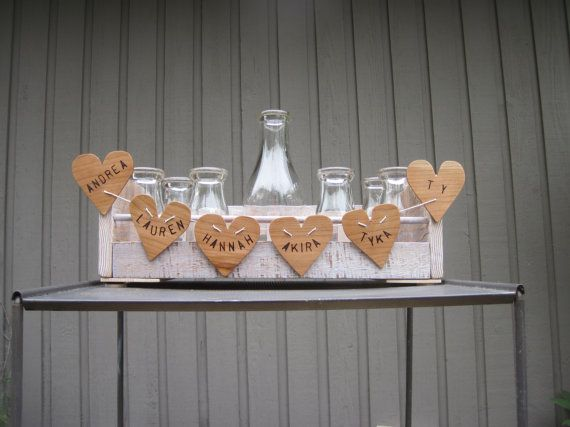 Unity Sand Wedding Ceremony Set For Blended Family By