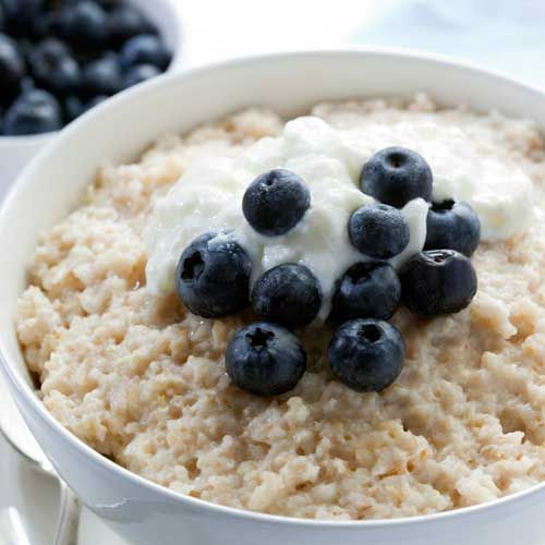 Oatmeal: Your Healthiest Breakfast Yet  Photo by: iStockphoto/Thinkstock