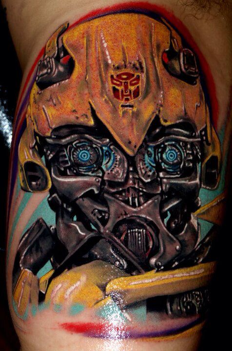 34 best tattoos images on Pinterest | Comic tattoo ...