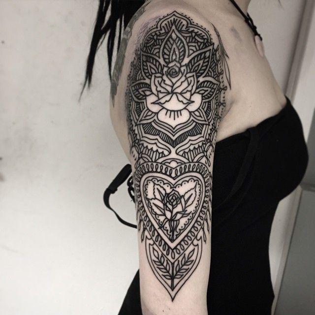 alex bage #ink #tattoo