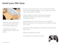 17 Best images about Creative PowerPoint Templates on Pinterest ...