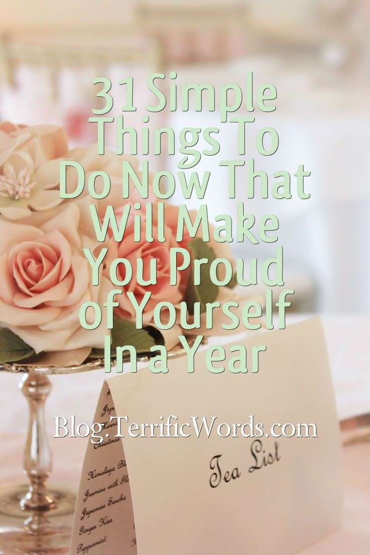 the power to accomplish With the new year right around the corner, it's time to think about just exactly what you want to achieve in 2017.