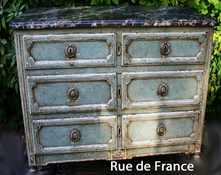1000 Images About Antique French Painted Furniture On