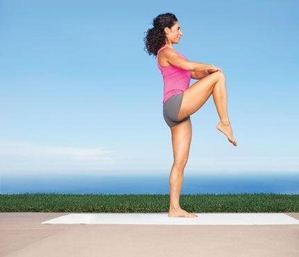 10 exercises that work your legs to exhaustion - Mens Fitness