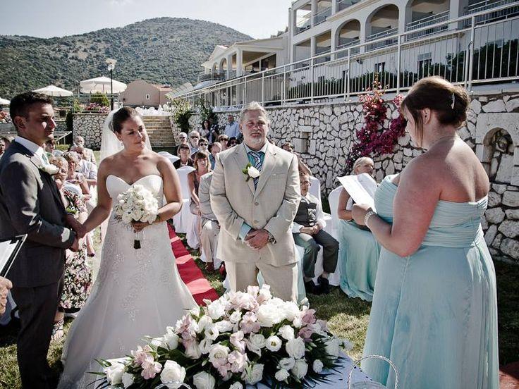Weddings in Greece Odyssey Weddings