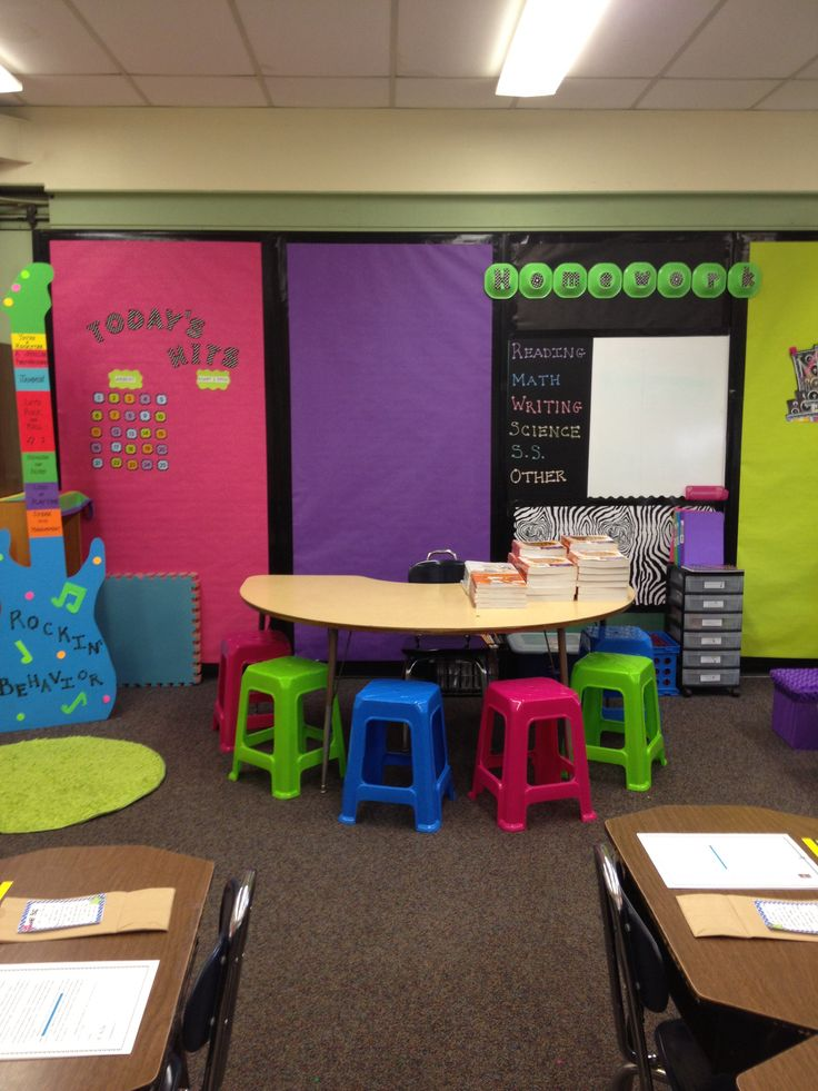 Classroom Design Math ~ Best rockstar classroom images on pinterest