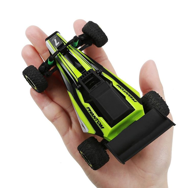 Only US$23.99, green CRAZON 1/32 Mini Pocket 20KM/h RC Racing Car RTR Buggy RC Stunt - Tomtop.com