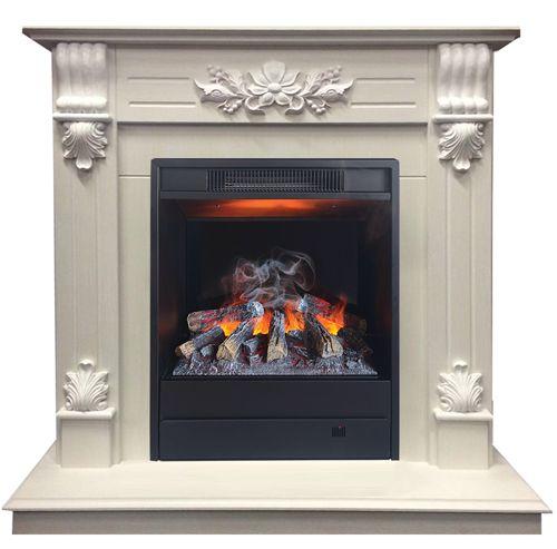 Каминокомплект Ottawa (белый дуб) с очагом 3D Eugene от Real Flame представляет собой легкий и изящный камин, выполненный в классическом стиле. Его декор, выполненный в растительных мотивах, привнесет в помещение нотку романтики. Отличается портал камина небольшими габаритами, что позволяет установить его даже в помещении, которое не отличается большой площадью. https://grand-kamin.ru/elektricheskie-kaminokomplekti-s-3d-ochagom/ottawa_wt_3d_eugene #электрокамин #светлыйкамин #realflame…
