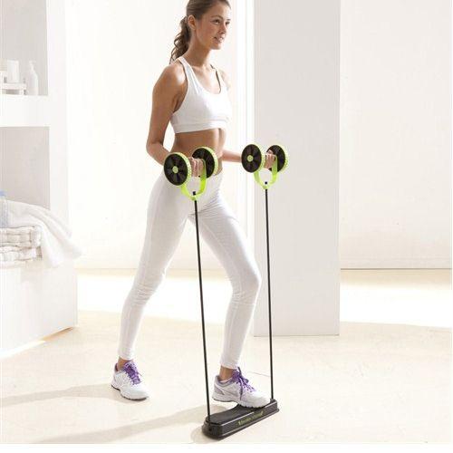 Egzersiz Spor Aleti Revoflex Xtreme :: Ayağına Geliyor